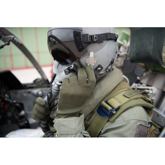 ESKA IKARUS 2 - Militære Hansker - Pilot