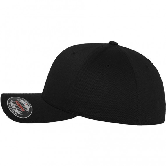Flexfit - Baseball Caps - Svart