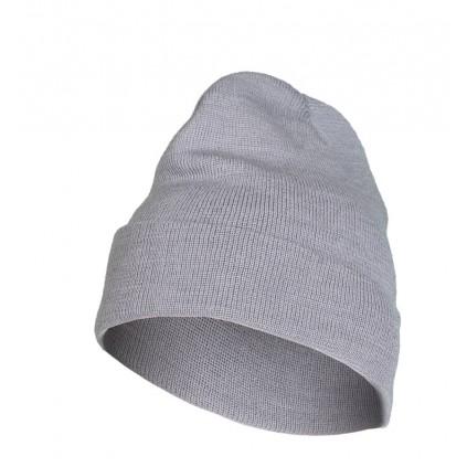 Lue - 100 % ull - Eskimo - Lys grå