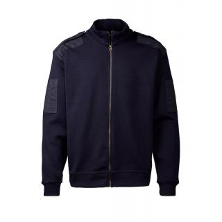 Nato jakke - Marineblå