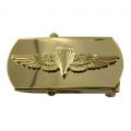 Fallskjermhopper - Beltespenne i gull - Forsvaret