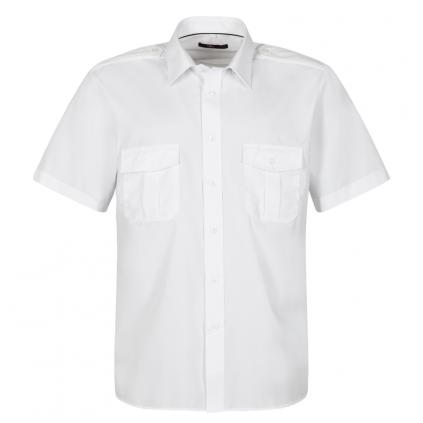 Uniformskjorte - Oslo - Kort erm - Herre - Olino