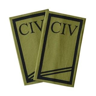 CIV - Forsvaret felt - CR-4