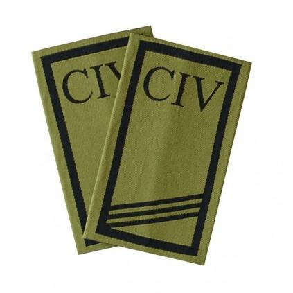 CIV - Forsvaret felt - CR-5