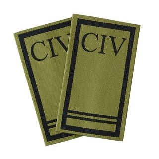 CIV - Forsvaret felt - C-1b