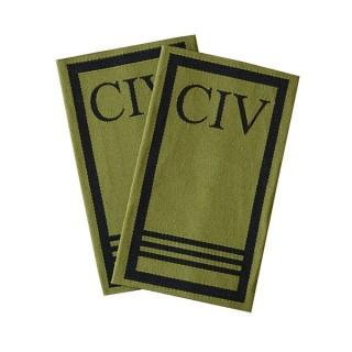 CIV - Forsvaret felt - C-2