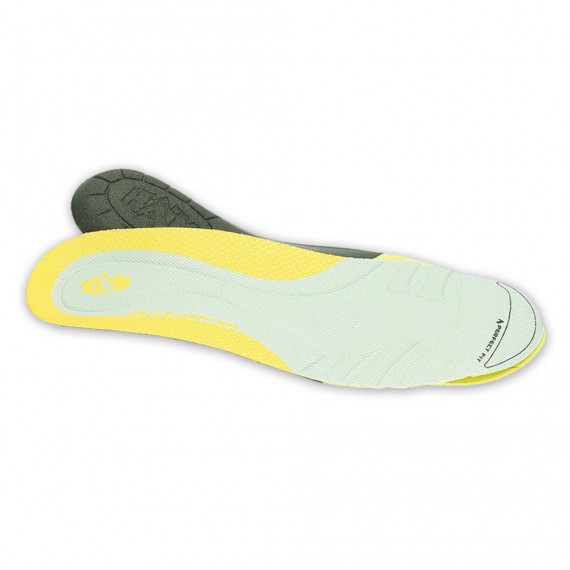 Haix såle - Gul - Perfect fit safety - Innersåle