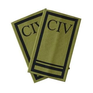 CIV - Forsvaret felt - C-3