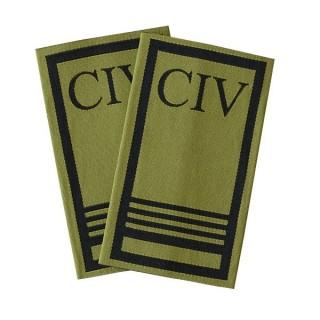 CIV - Forsvaret felt - C-5