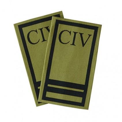 CIV - Forsvaret felt - C-7