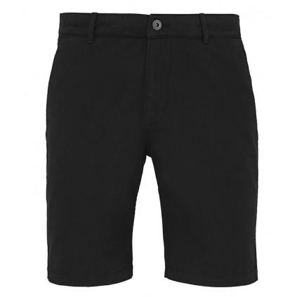 Shorts - Classic Fit - Herre - Sort