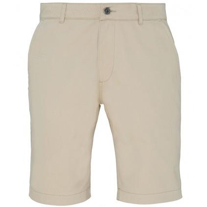 Shorts - Classic Fit - Herre - Beige