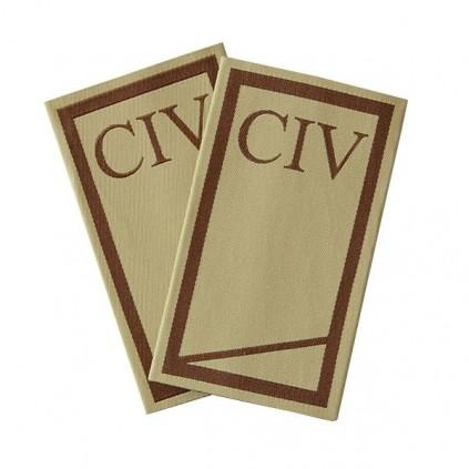 CIV - Forsvaret ørken - CR-3
