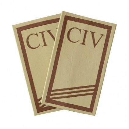 CIV - Forsvaret ørken - CR-5