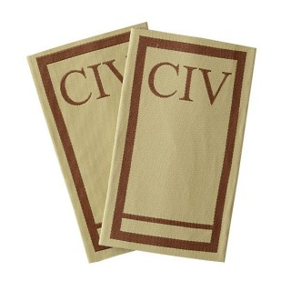 CIV - Forsvaret ørken - C-1