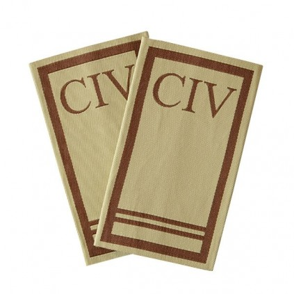 CIV - Forsvaret ørken - C-1b