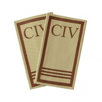 CIV - Forsvaret ørken - C-2