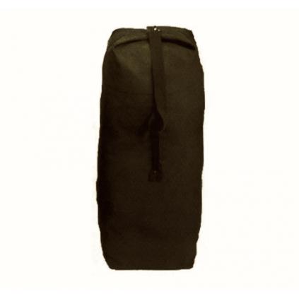 Duffle Bag - Ekstra stor - Olivengrønn