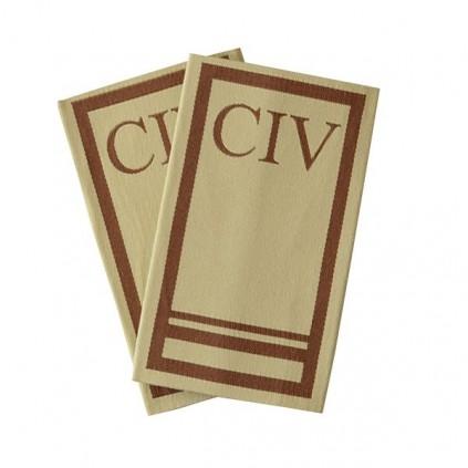 CIV - Forsvaret ørken - C-3