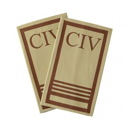 CIV - Forsvaret ørken - C-5
