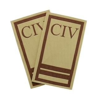 CIV - Forsvaret ørken - C-7