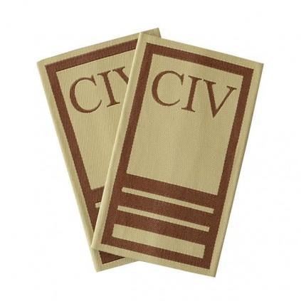 CIV - Forsvaret ørken - C-8