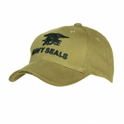 Navy Seals - Baseball caps - Oliven