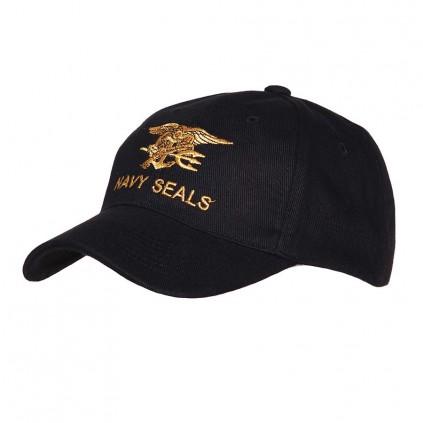 Navy Seals - Baseball caps - Sort