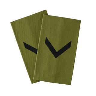 OR2 - Visespesialist/visekorporal - Hæren felt