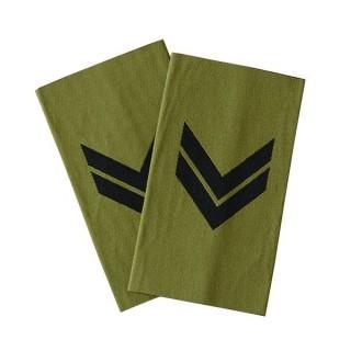 OR4 - Ledende spesialist/korporal - Hæren felt