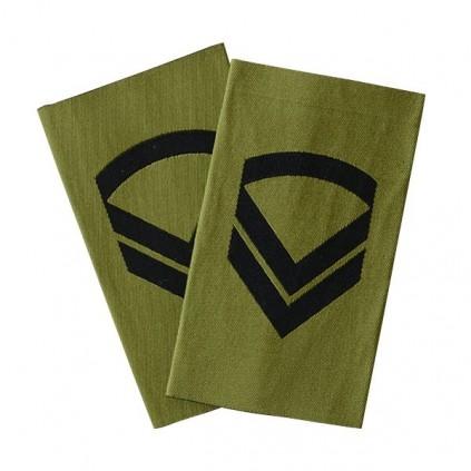 OR4+ - Seniorspesialist/korporal kl.1 - Hæren felt