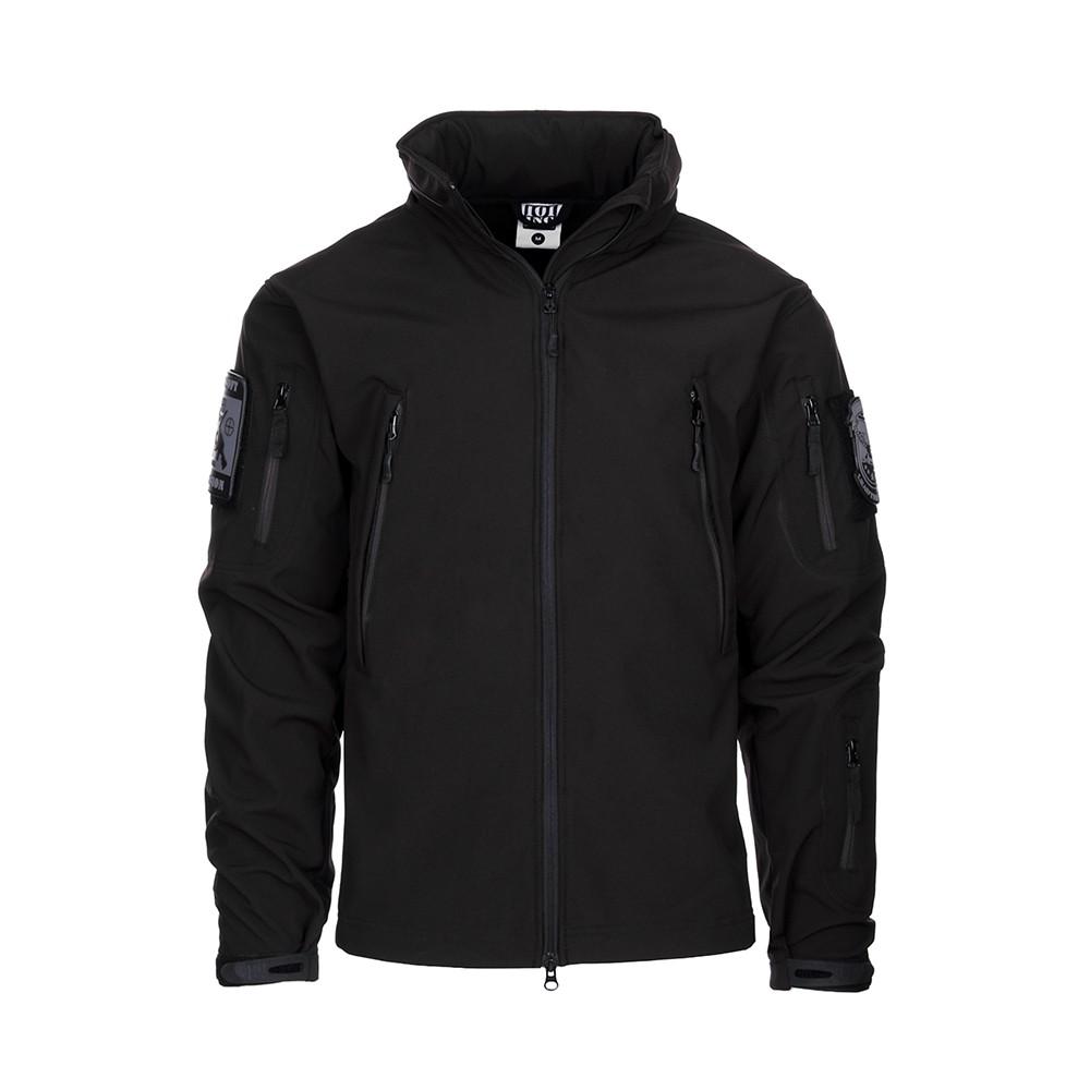 Softshell | Perfekt materiale til jakker og heldresser
