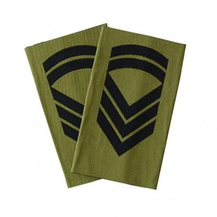 OR7 - Stabssersjant - Hæren felt