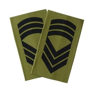 OR8 - Kommandérsersjant - Hæren felt