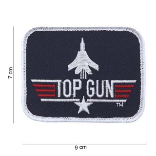 Patch - Top Gun logo