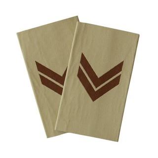 OR4 - Ledende spesialist/korporal - Hæren og Luftforsvaret ørken
