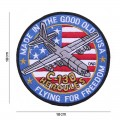 Patch - C-130 Hercules