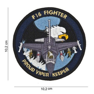 Patch - F-16 Proud Viper Keeper