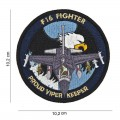 Patch - F-16 Proud Viper Keeper
