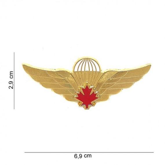 Merke / Pin - Parawing Canada