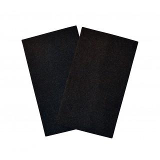 Svart - Polyester - Uten design - Distinksjoner