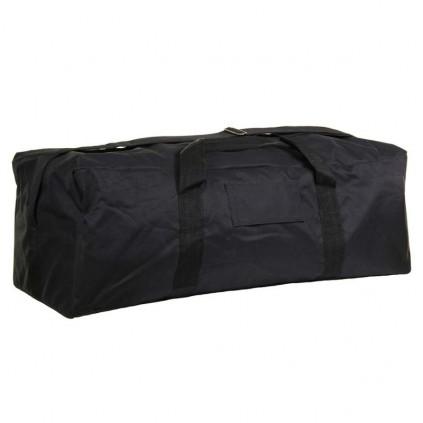 Pilot bag KL - Bag - Fostex - Svart