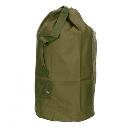 Kit Bag 6 R- Bag - Fostex - Grønn