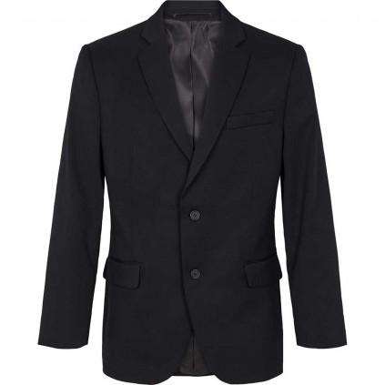 Blazer - Uniformjakke - Copenhagen - Olino - Sort