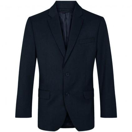Blazer - Uniformjakke - Copenhagen - Olino - Mørk grå