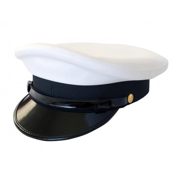 Uniformslue - Hufa - Uten broderi