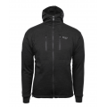 Antarctic jakke m/hette - Brynje - Sort