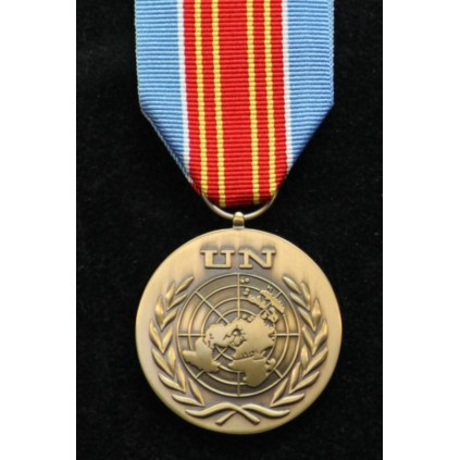 Medalje - FN - UNPREDEP - Bosnia, Makedonia