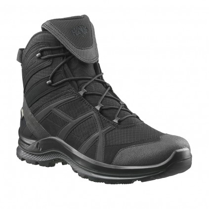 Haix - Black Eagle Athletic 2.1 GTX - Halvhøy - Sort