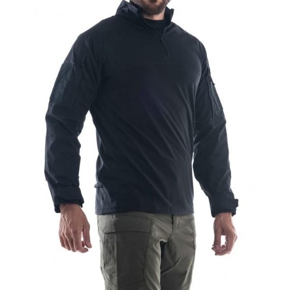 Stridsskjorte - Combat shirt - Condor - Svart